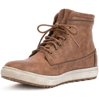 Shoes Women Hi top trainers Reservoir Shoes Ankle boots with round toe TOM Brown Man Spring/Summer Collecti Brown