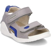 Shoes Children Sandals Biomecanics 182181 Grey