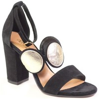 Shoes Women Sandals Venezia 1844 Black