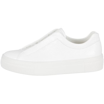 Shoes Women Low top trainers Legero Lima White