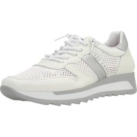 Shoes Women Low top trainers Cetti C1147 V18 White