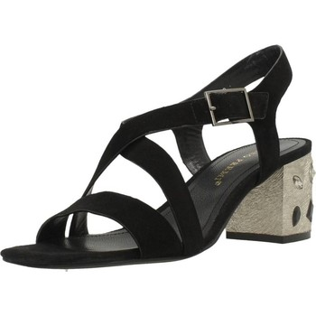 Shoes Women Sandals Bruno Premi R1501X Black