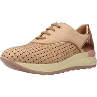 Shoes Women Low top trainers 24 Hrs 23590 Pink