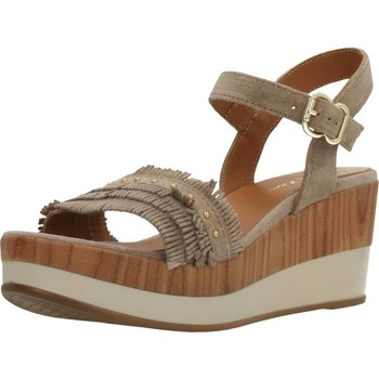 Shoes Women Sandals Alpe 3791 11 Brown