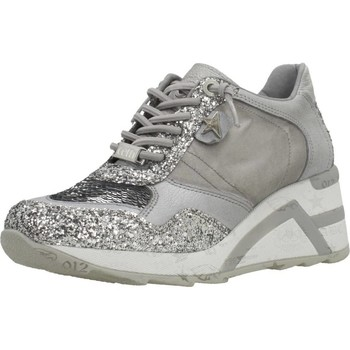 Shoes Women Low top trainers Cetti C1143 V18 Grey