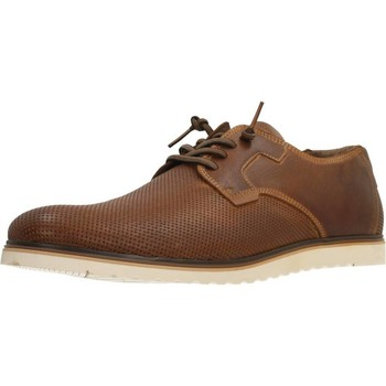 Shoes Men Low top trainers Cetti C1144 Brown