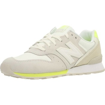 Shoes Women Trainers New Balance WR996 STS Beige
