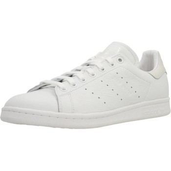 Shoes Men Trainers adidas Originals STAN SMITH White
