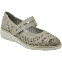 Shoes Women Flat shoes Jana 824662 Grey