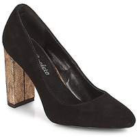 Shoes Women Heels Lola Espeleta ERWANA Black