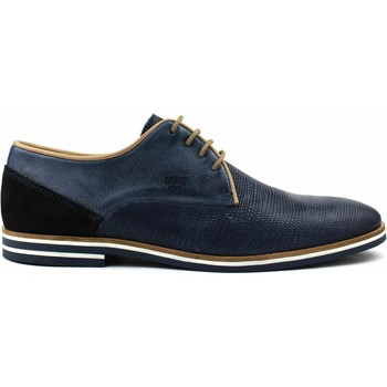 Shoes Men Trainers Mcgregor - Roma - Navy Blue