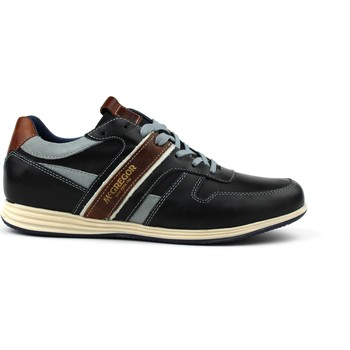 Shoes Men Trainers Mcgregor - Williams - Navy Blue