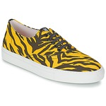 Low top trainers Moschino Cheap & CHIC LIBORIA