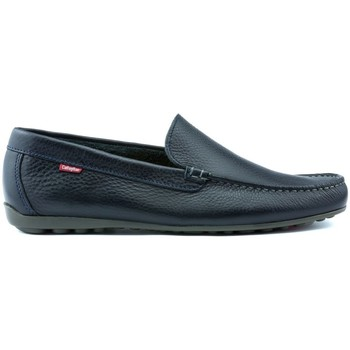 Shoes Men Loafers CallagHan STERLING 274223 blue