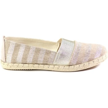 Shoes Women Espadrilles Venezia 4733714 Golden
