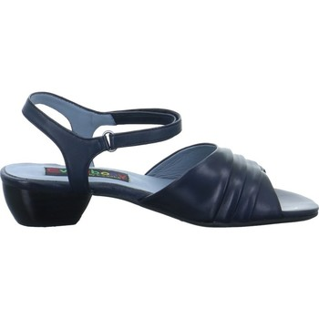 Shoes Women Sandals Everybody 20891 Blue