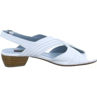 Shoes Women Sandals Everybody 3024 White