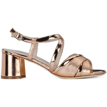 Shoes Women Sandals Melluso Valeria Golden