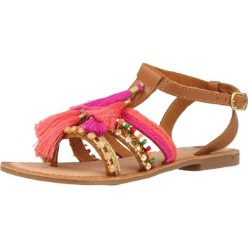 Shoes Women Sandals Gioseppo 40490G Pink