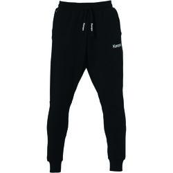 Clothing Men Tracksuit bottoms Kempa Pantalon  Core 2.0 Modern noir
