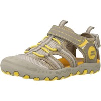 Shoes Children Sandals Gioseppo MESS Grey