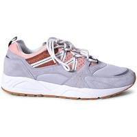 Shoes Men Trainers Karhu Fusion 2.0 Trainer Grey Grey