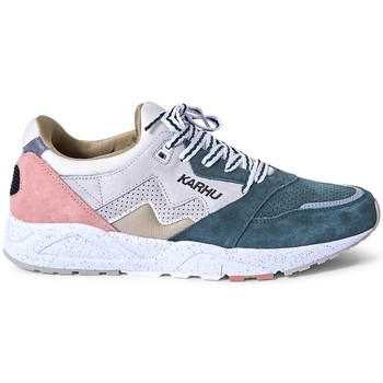 Shoes Men Trainers Karhu Aria Trainer Grey Grey
