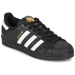 Low top trainers adidas Originals SUPERSTAR FOUNDATION