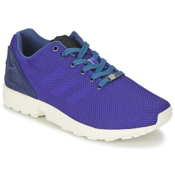 Low top trainers adidas Originals ZX FLUX WEAVE