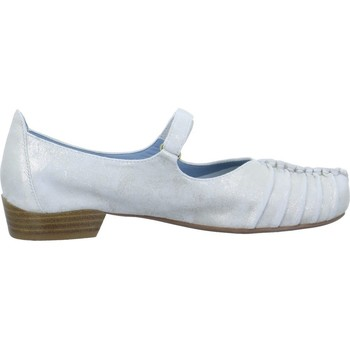 Shoes Women Flat shoes Everybody 30508 Beige