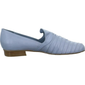 Shoes Women Slippers Everybody 30874 Blue