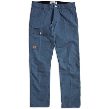 Clothing Men 5-pocket trousers Fjallraven Greenland Combats Regular Grey Grey