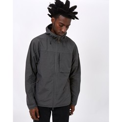 Clothing Men Macs Fjallraven High Coast Wind Jacket Grey Grey