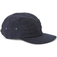 Clothes accessories Men Caps Folk Five Panel Hat Black Black