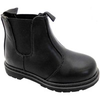 Shoes Boy High boots Chatterbox Peyton Black