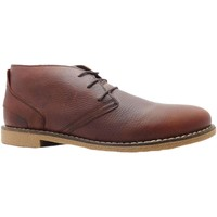 Shoes Men Boots Chatham Orwell Red Brown