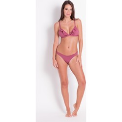 Clothing Women Bikini Separates Maaji , Triangle bikini top, reversible, Purple - Juneberry Delightful Litchi