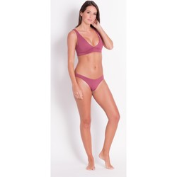 Clothing Women Bikini Separates Maaji , bikini bottom, reversible, Purple - Juneberry Flirt Litchi
