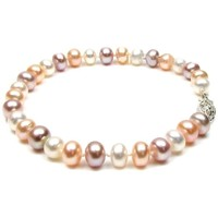 Watches Women Bracelets Blue Pearls BPS 0160 Y Multicolored