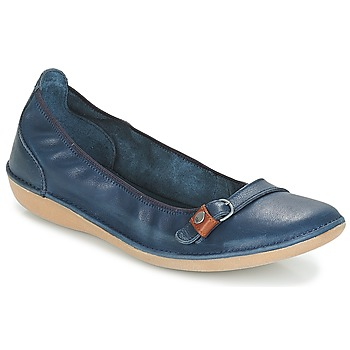 Shoes Women Flat shoes TBS MALINE Marine