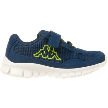 Shoes Children Low top trainers Kappa Follow K Navy blue