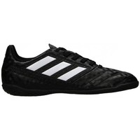 Shoes Children Low top trainers adidas Originals Ace 174 IN J Black