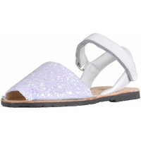 Shoes Girl Sandals Ria 20090 21224 White