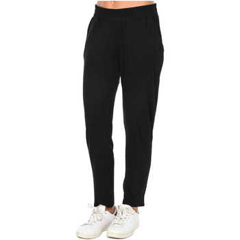 Clothing Women Cropped trousers Isabella Oliver Trousers Emma Maternity Pants Black F Black