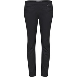 Clothing Women 3/4 & 7/8 jeans Mado Et Les Autres Jegging dressed and comfortable ALBAN Black Woman Spring/Summer Black