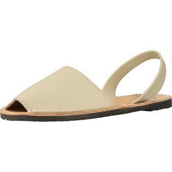 Shoes Men Sandals Ria 20022 Beige