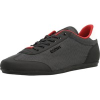 Shoes Men Low top trainers Cruyff RECOPA CLASSIC Black