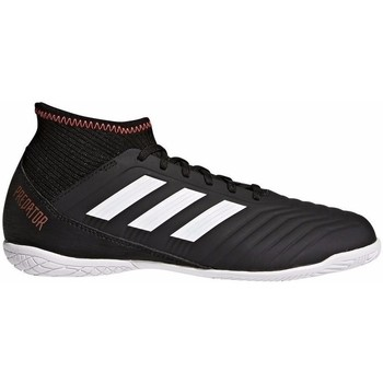 Shoes Children Hi top trainers adidas Originals Predator Tango 183 IN J Black