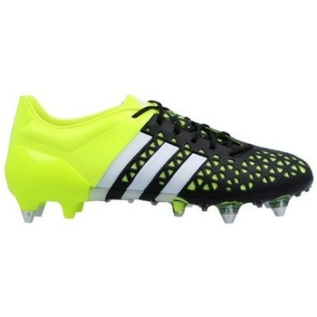 Shoes Men Football shoes adidas Originals Ace 151 SG Yellow-Black