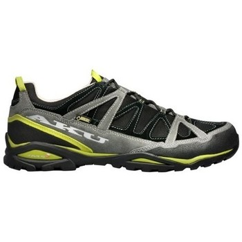 Shoes Men Shoes Accessoire MS Arriba II Gtx Black
